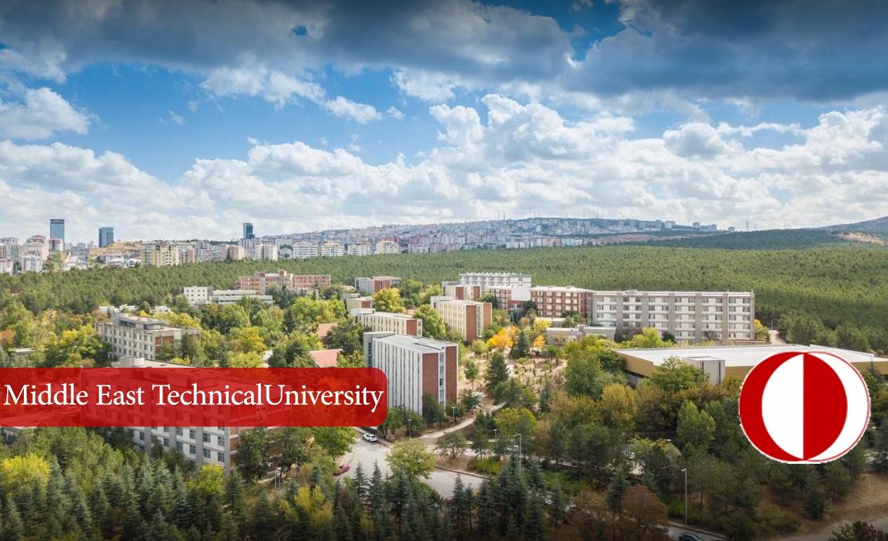 دانشگاه فنی خاورمیانه - یوس دیتا